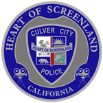 Culver City Police Seal